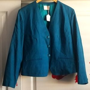 Vintage Womens Pendleton Jacket